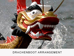 Drachenboot Arrangement