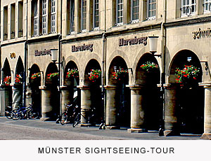 Münster Sightseeing